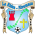 Escudo La Aldea Alvemaco Fútbol Sala