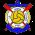 Escudo La Arena Fútbol Sala