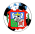 Escudo Lada Langreo C.F..