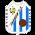 Escudo C.D. Txamón Oviedo