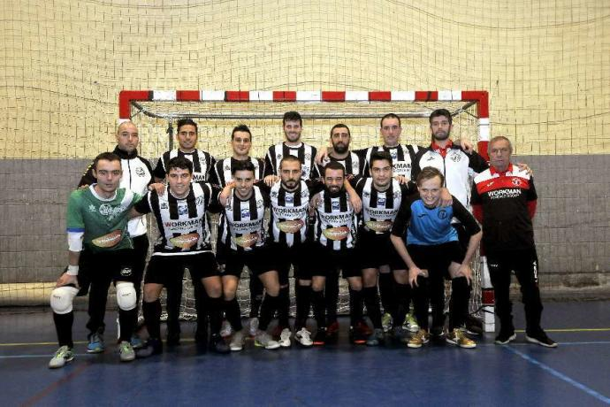 Club Racing de Mieres Fútbol Sala
